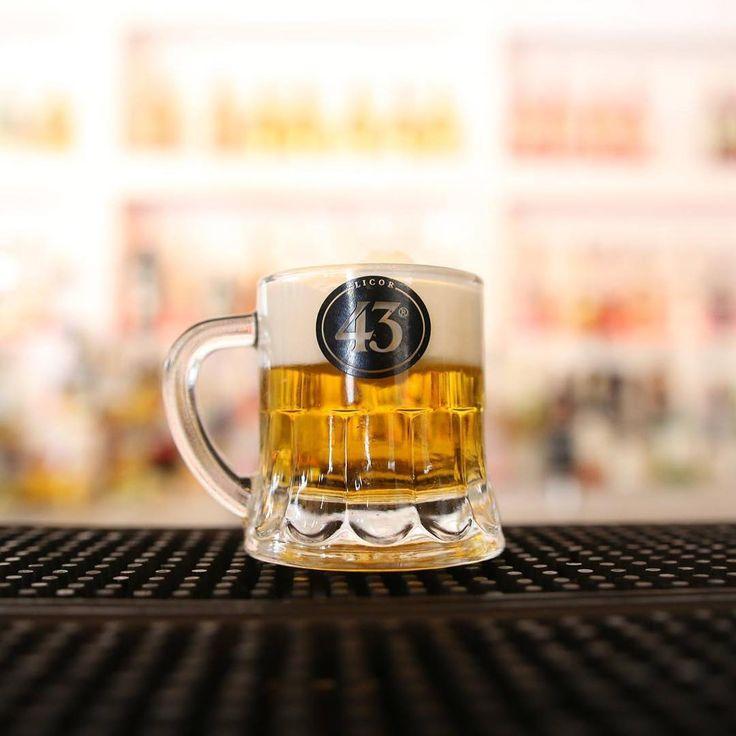 #Licor43 #minibeer  @licor43global  #ebsphuket #europeanbartenderschool #bar #bartender #bartenders #cocktail #drink #barschool #freepour #flair #friends #travel #explore #adventure #patong #phuket #thailand #wemaketheworldtastebetter #hardworkspiritandsoul