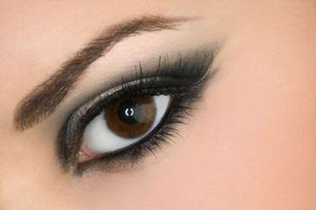 brunette makeup ideas