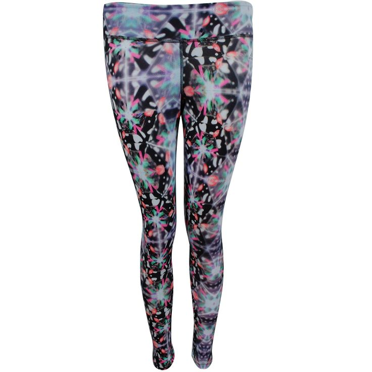 Tony Pryce Sports - adidas Ultimate Women's Printed Tight Multicoloured | Intersport
