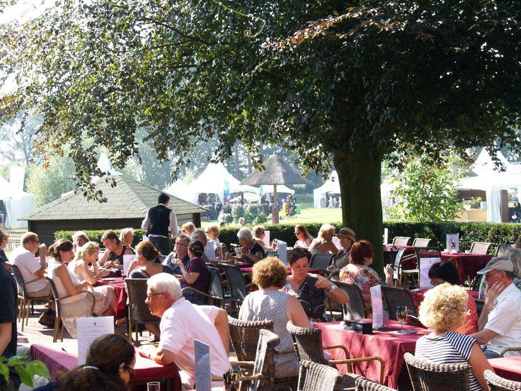 Bezoek de Landgoedfair op Heerlijkheid Marienwaerdt! - Buitenleven — Het magazine voor levensgenieters