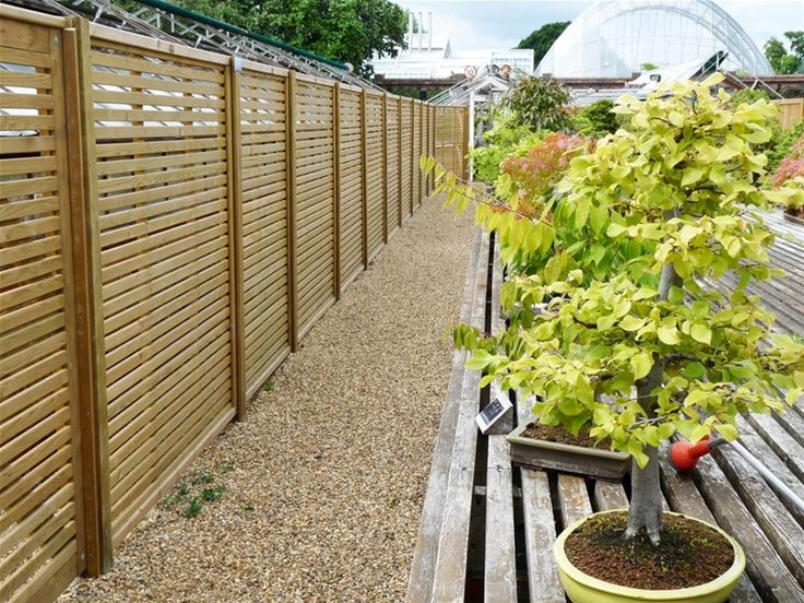 17 best images about decking on pinterest decks rustic for Garden decking and fencing