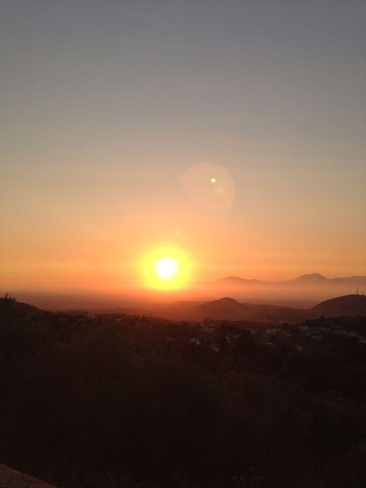 #kos #island #dodekanisa #greece #sunset #summer #sun #zia #village