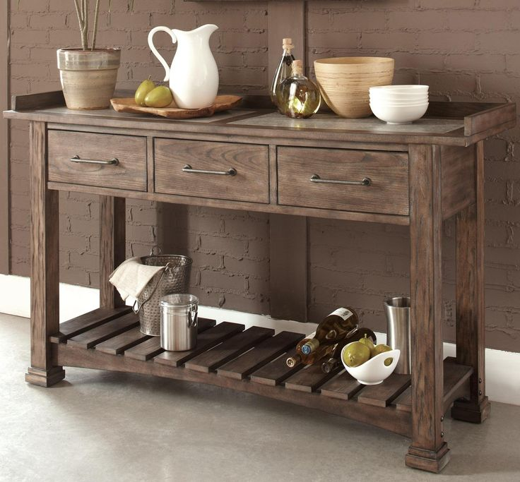 Stone Brook Server by Liberty Furniture - sheely's