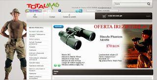 Daniele: Cine este TotalMag?  http://daniela-florentina.blogspot.ro/2015/05/cine-este-totalmag.html