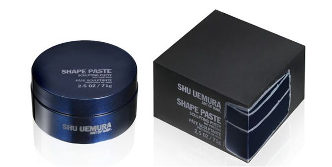 The Best Of The Best (men's hair products)