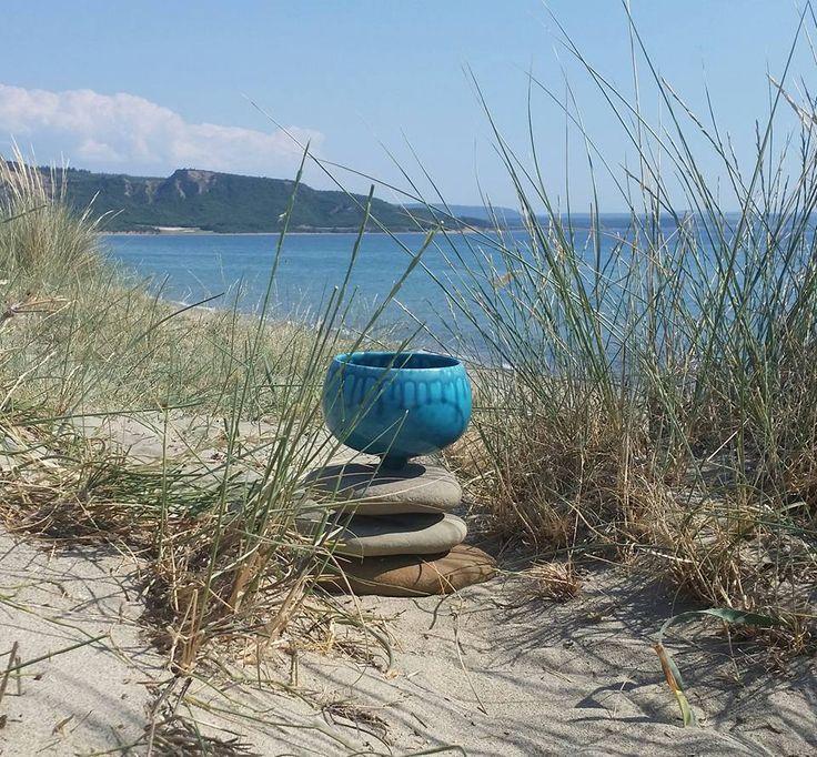 Elhan Ergin Ceramics..