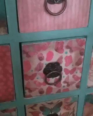 """¡Buenos días! Te dejamos una pequeña muestra de lo que tendremos el próximo domingo en """"El Aperitivo"""" de La Ferretería Eventos & Co. ❤ ¿Te lo vas a perder? #manualidades #artesanía #handcrafted #handcraft #handdecorated #decoradaamano #decor #decoration #decoración #joyero #jewelrybox #jewellerybox #organizador #butterfly #mariposa #soon #comingsoon #pronto #muypronto"""