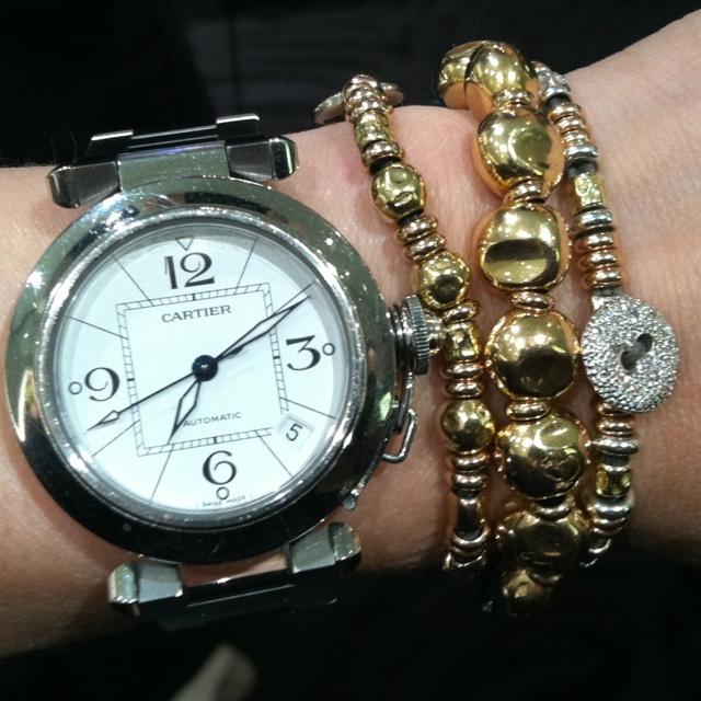 DODO + Cartier = Love!