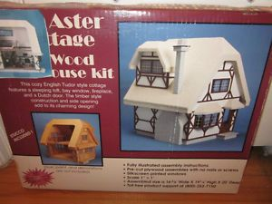 15 Best Images About Dollhouse Aster Kit On Pinterest