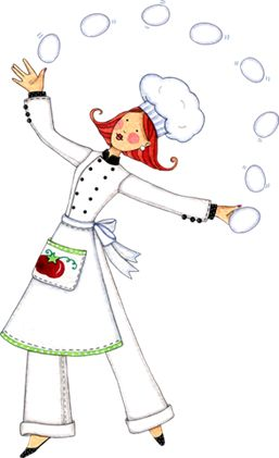 Chef Juggling-723494
