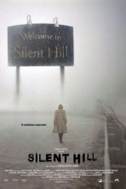 Silent Hill 2006 full Movie HD Free Download DVDrip