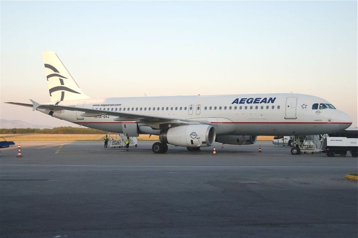 Aegean, Sky Express & Astra Flying Stranded Students Back to Athens.