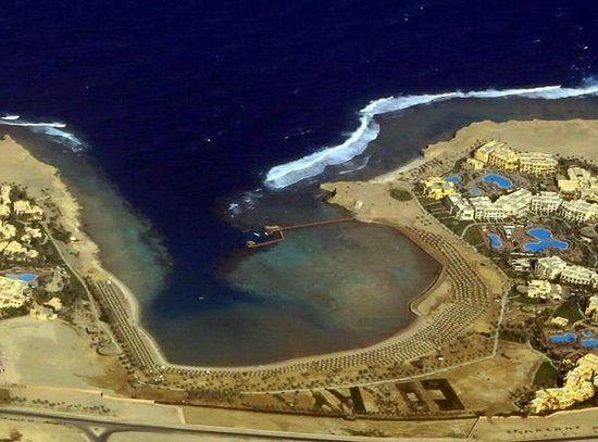 Jaz Lamaya Resort (Marsa Alam, Egypti): Katso Arvostelut: 1340 ja : 1182 - TripAdvisor