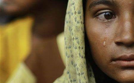 Mengurai Tanda Tanya tentang Nasib Rohingya