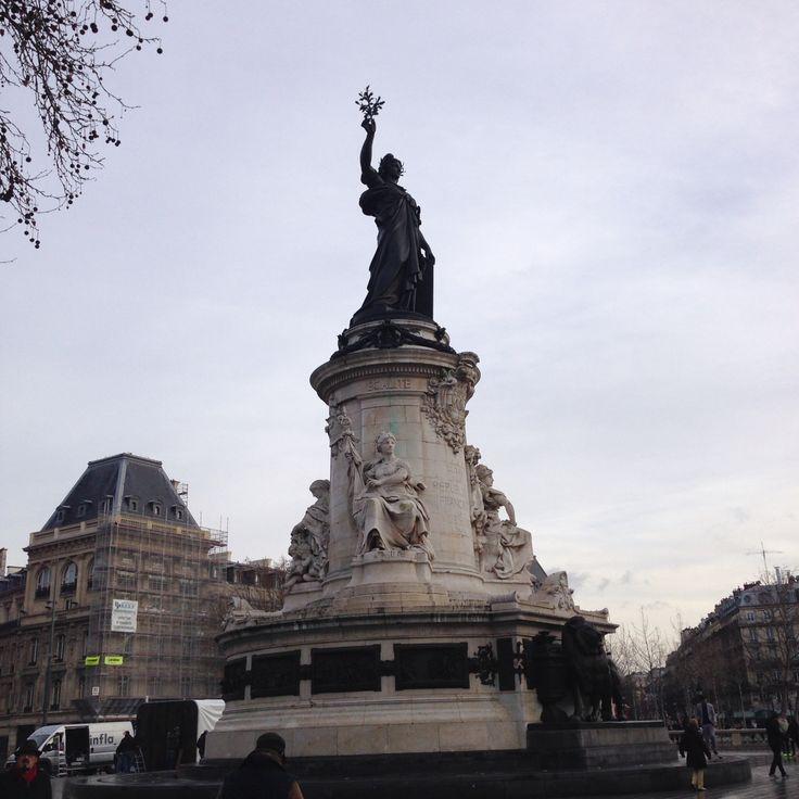 Place dla republique