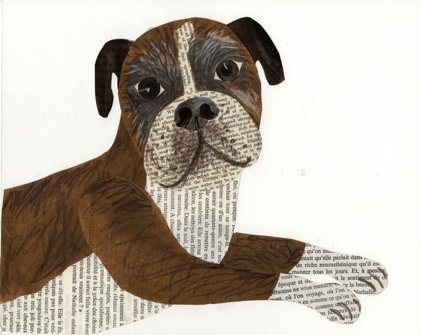 Custom Pet Portrait Pet Portraits Custom Pet Portraits Artist