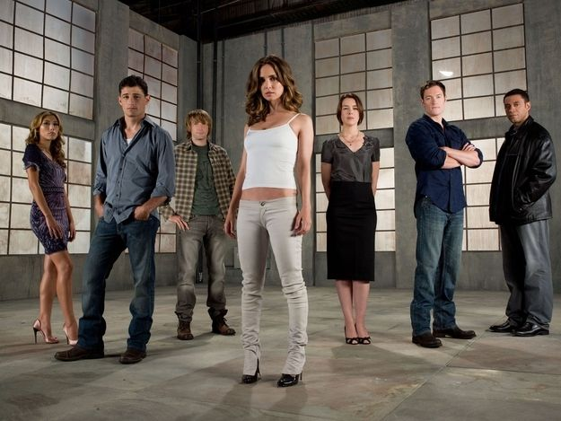 Dollhouse | Top 20 Canceled TV Shows That Should Be Revived