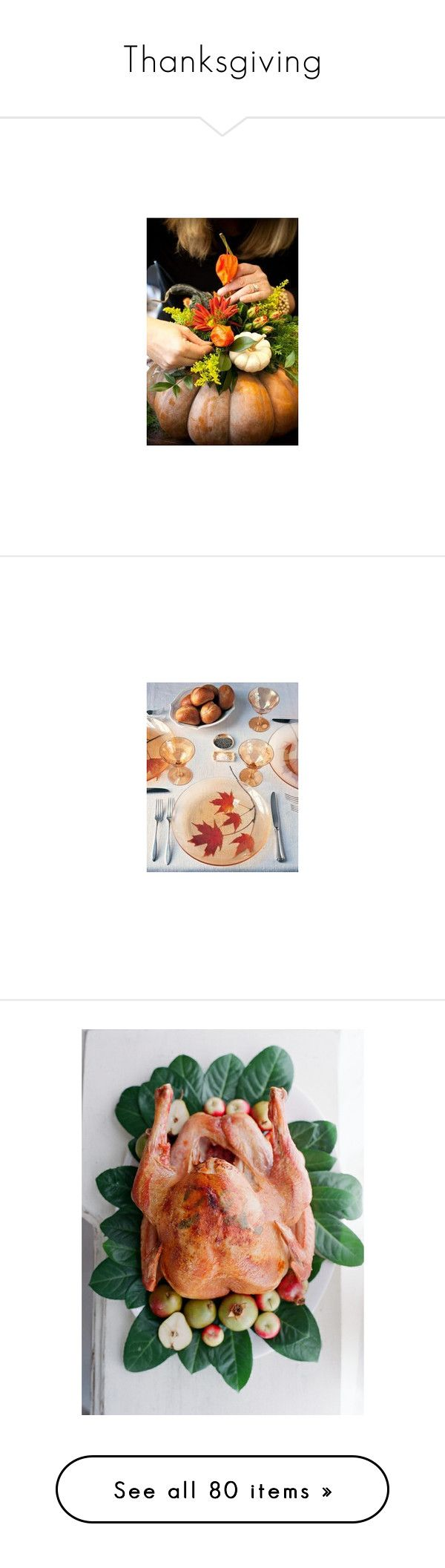 """""""Thanksgiving"""" by bevain-330 ❤ liked on Polyvore featuring home, kitchen & dining, small appliances, ice cream mixer, door rack, track rack, fruit rack, pie rack, food and thanksgiving"""