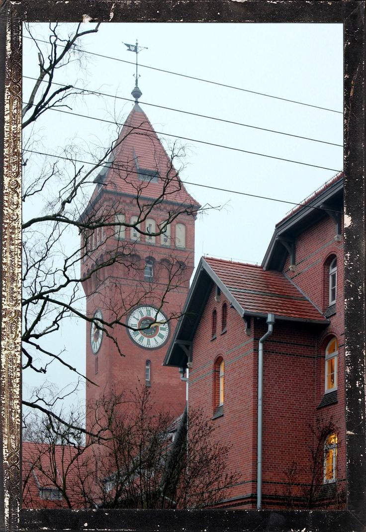 """Na blogu """"Tajemniczy Wrocław"""" można już obejrzeć fotogalerię, do której zdjęcia powstały podczas naszego mini Photo Day, zorganizowano przed dwoma tygodniami w Kampusie Pracze we Wrocławiu. Zdjęcia są bardzo klimatyczne, zapraszamy!"""