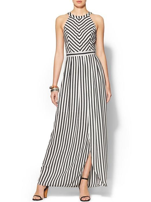 Striped. #black #white