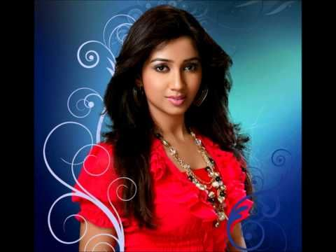 Kabhi Jo Badal Barse - by Shreya Ghoshal - YouTube