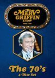 The Merv Griffin Show: The 70's [4 Discs] [DVD]