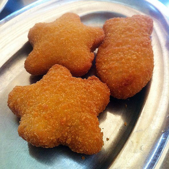 Cara membuat Fish Nugget, untuk lihat resep dan cara mudah nya silahkan klik, kuliner-ilmci.com