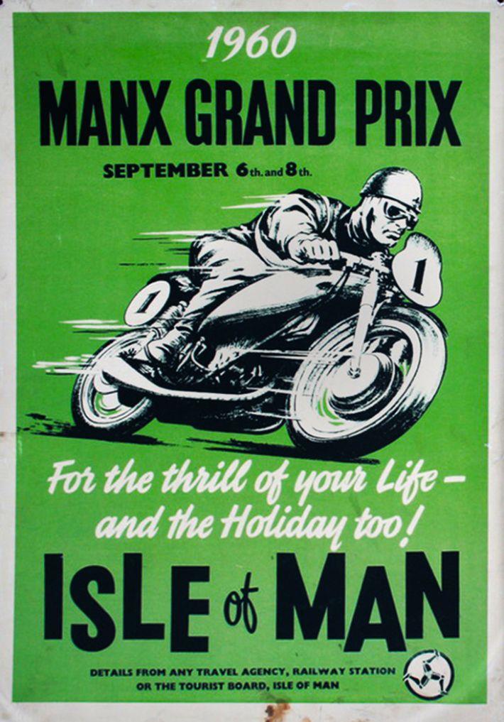 ISLE OF MAN                                                                                                                                                                                 More