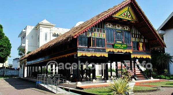 Museum Aceh | Aceh Tourism