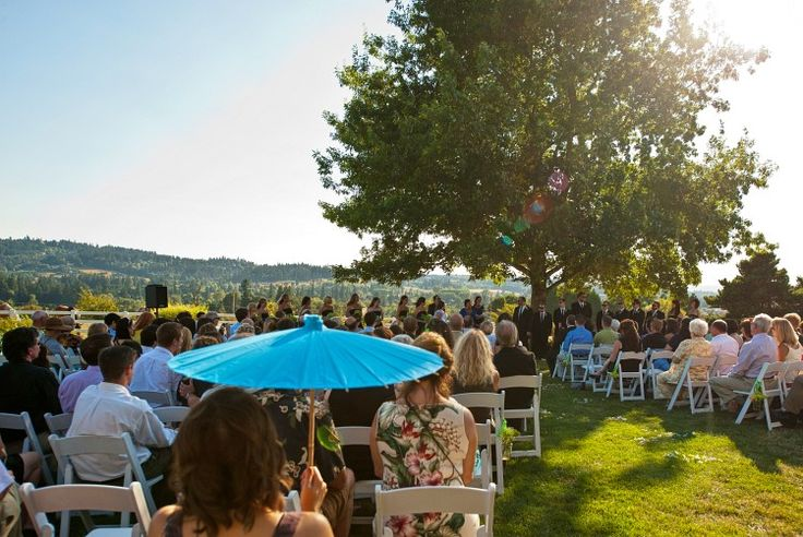 17 Best images about Outdoor Wedding Venues in Portland ...