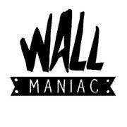 WALL MANIAC INVADERSSSS
