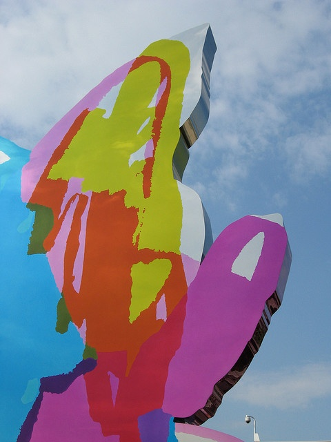 22 Best Images About Art Jeff Koons On Pinterest