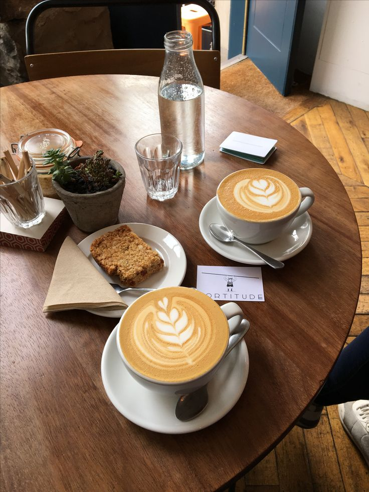 Fortitude Coffee - Edinburgh Just perfect Rating: 5/5 Origin: Ethiopia