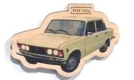 auta Fiat 125p