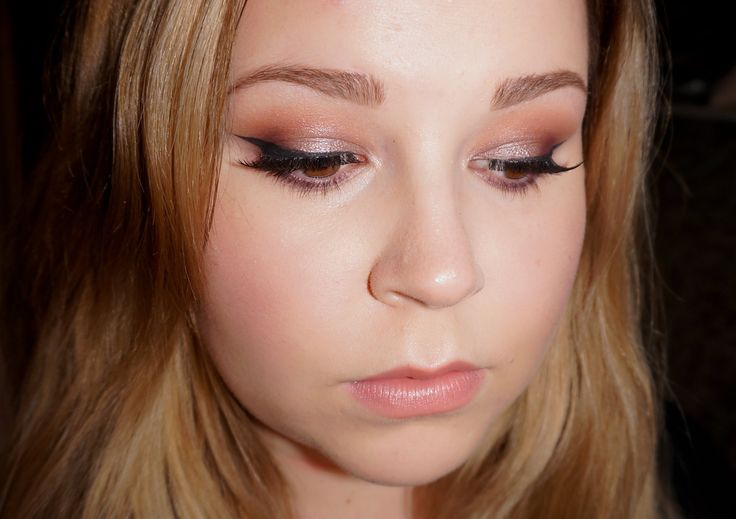 Most Wearable Smokey Eye - For Everyone!