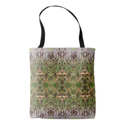 Dead Flowers Pattern 8 Medium Tote Bag - beauty gifts stylish beautiful cool