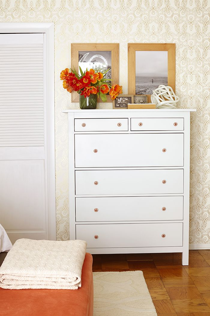 Best 25 Tall White Dresser Ideas On Pinterest  Bedroom Dresser Simple Bedroom Dressers Inspiration