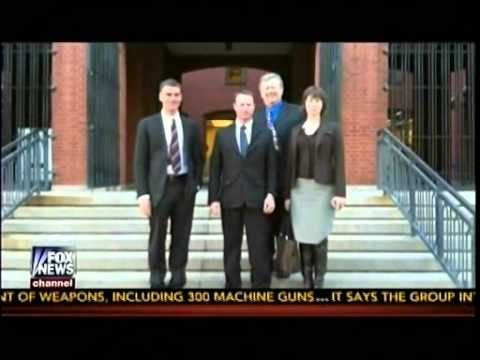 Fox News Reporting Enemies Of The State - The Sagebrush Rebellion Update