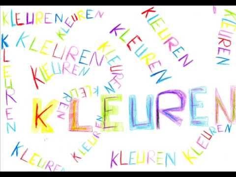 ▶ Kleuren - Kom aan boord - YouTube