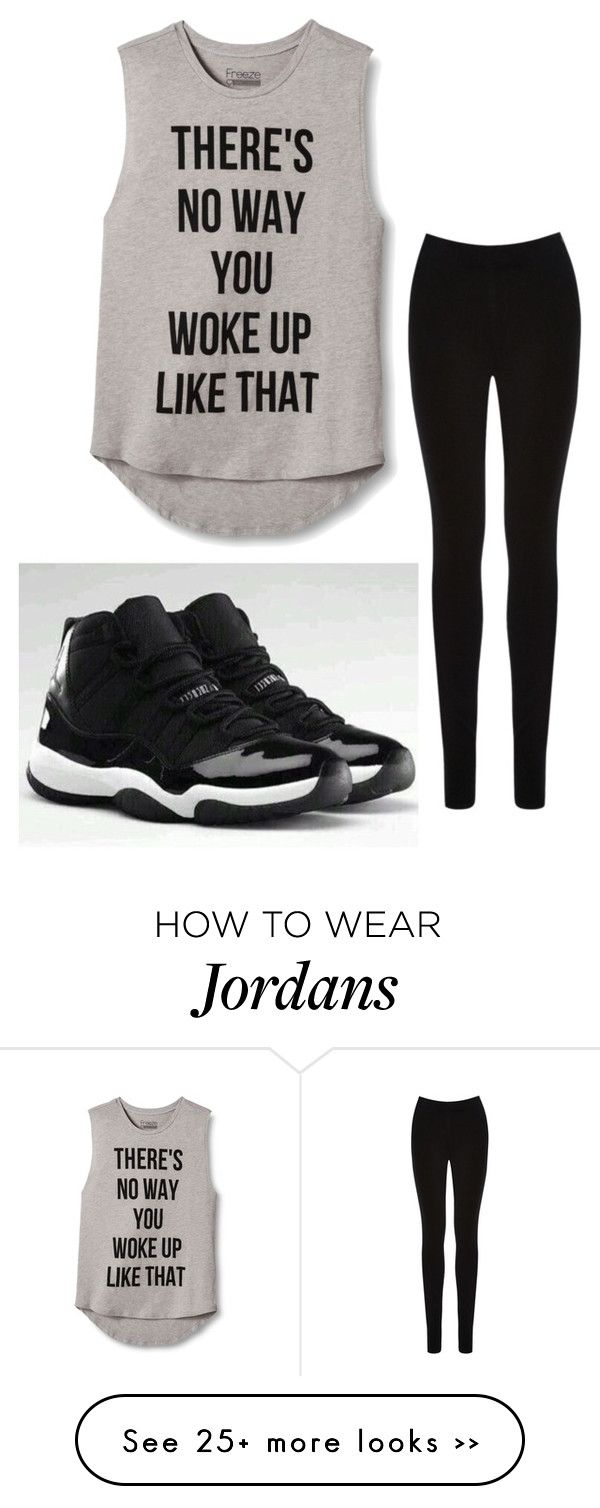 Untitled #486 by jeseniadiaz on Polyvore featuring moda, INC International Concepts, Oasis e NIKE