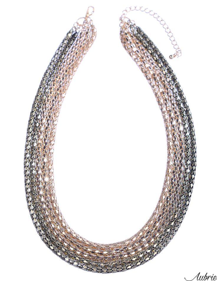#aubrie #aubriepl #aubrie_necklaces #necklaces #necklace #jewelery #accessories #collin #gold