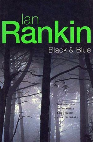 Ian Rankin with his Rebus books are a great easy and enjoyable read
