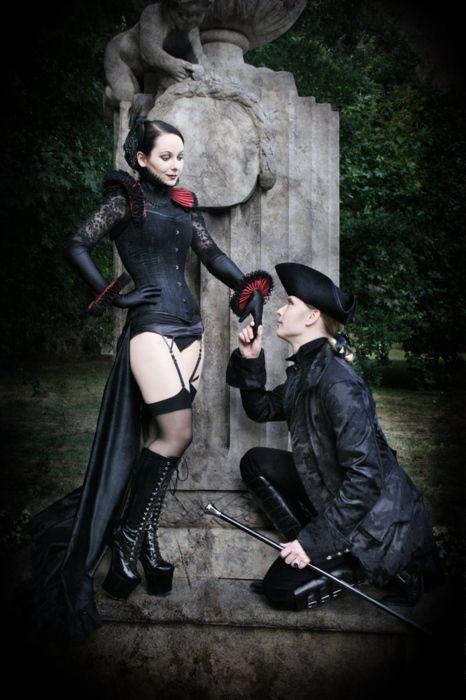 gothic romance | Tumblr