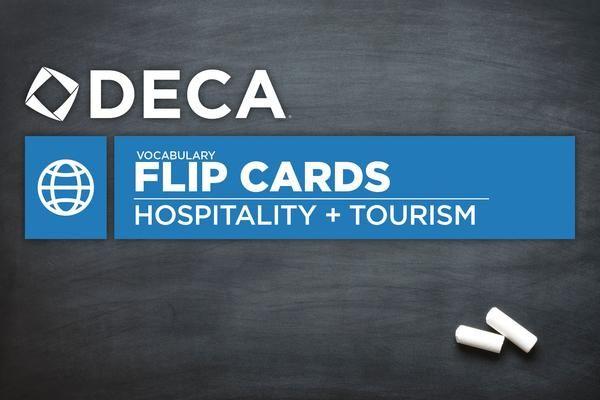 Vocabulary Flip Cards