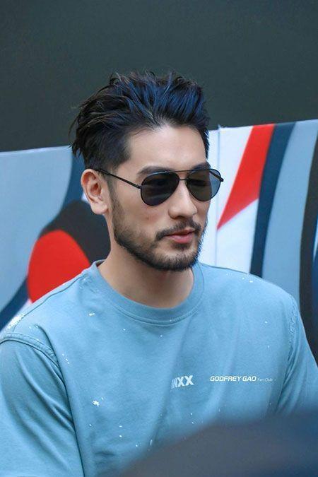 20 asiatische Frisuren Männer - #asiatische #Frisuren #herren #Männer