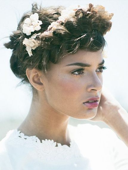 12 Dreamy Wedding Makeup Looks For Every Type Of Bride via @ByrdieBeauty