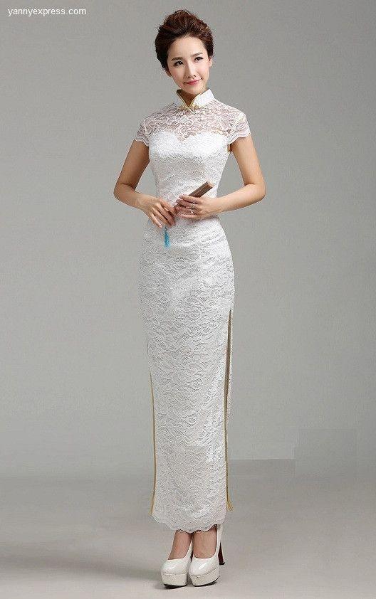 265 best images about wedding qipao cheongsam bridal kwa