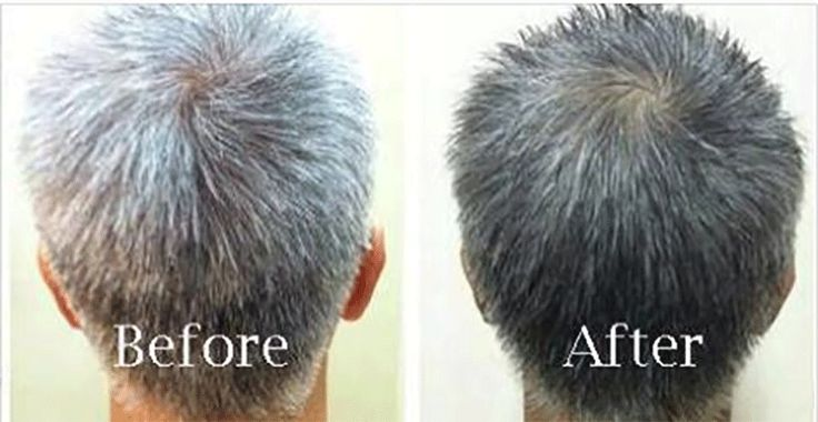 Wheatgrass Turns Gray Hair Back to Its Natural Color ~Grey hair is something we all dread; genetic genes and stress are usually blamed for causing premature greying. But ...
