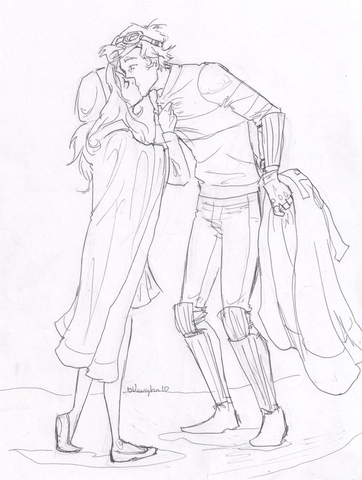 tell me whyyy by *burdge-bug :: Lily and James