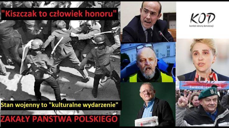 Stan wojenny, zakały państwa polskiego i krytyka PiS - Jacek Międlar (wP...